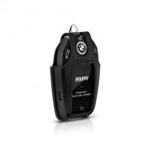 Чехол для ключей BMW 7 серии от Montblanc