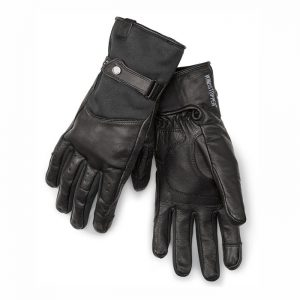 Мотоперчатки BMW Motorrad DownTown, Black