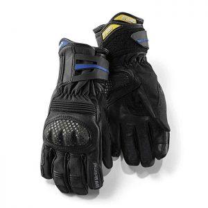 Мотоперчатки BMW Motorrad EnduroGuard, Black