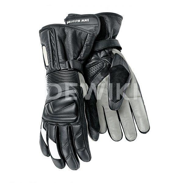 Мотоперчатки BMW Motorrad ProSport, Black