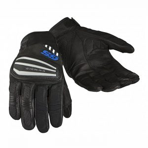 Мотоперчатки BMW Motorrad Rallye, Black/Anthracite