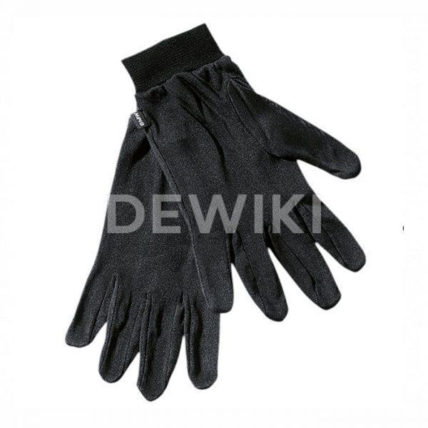 Мотоперчатки BMW Motorrad Silk, Black