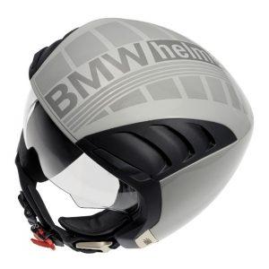 Мотошлем BMW Motorrad AirFlow 2, Logo