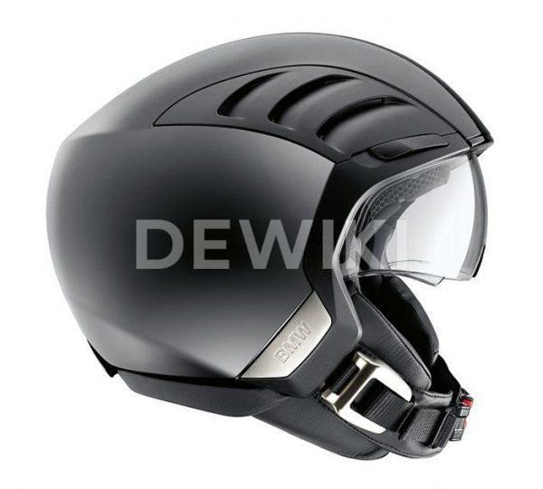 Мотошлем BMW Motorrad AirFlow 2, Night Black