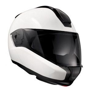 Мотошлем BMW Motorrad EVO System 6, Brilliant White