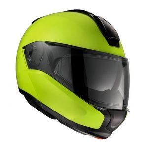 Мотошлем BMW Motorrad EVO System 6, Fluorescent Yellow