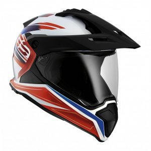Мотошлем BMW Motorrad GS Carbon, Dekor Comp