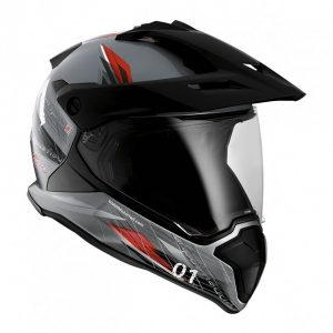Мотошлем BMW Motorrad GS Carbon, Decor Xplore