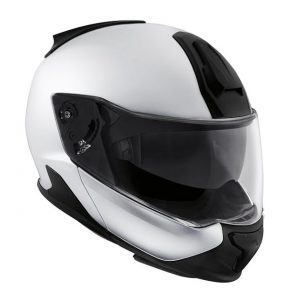 Мотошлем BMW Motorrad System 7 Carbon, Light White