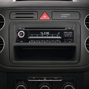 MP3-радиомагнитола Volkswagen RMT 200