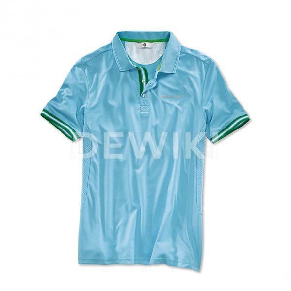Мужская футболка-поло BMW Golfsport