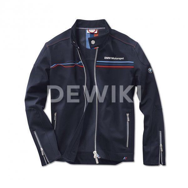 Мужская куртка Motorsport Softshell, Dark Blue