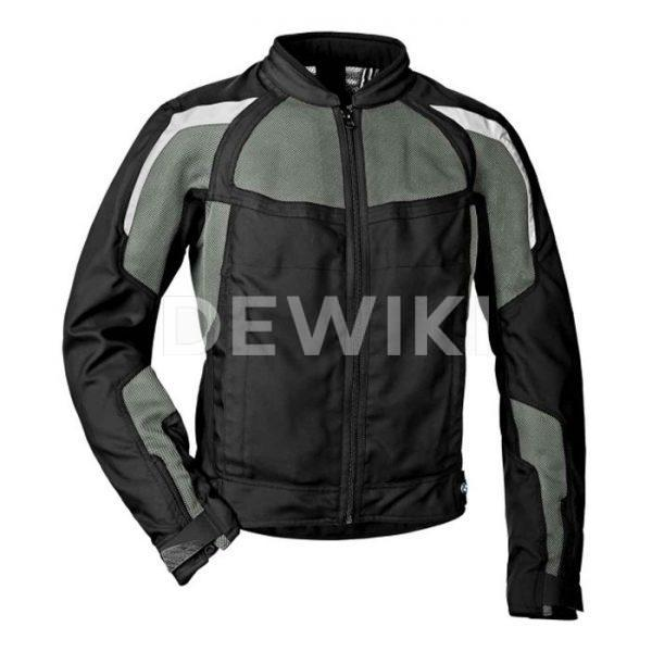 Мужская мотокуртка BMW Motorrad AirFlow, Black