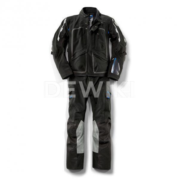 Мужская мотокуртка BMW Motorrad EnduroGuard, Black