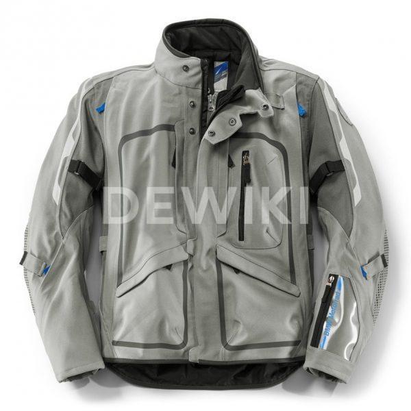 Мужская мотокуртка BMW Motorrad EnduroGuard, Grey