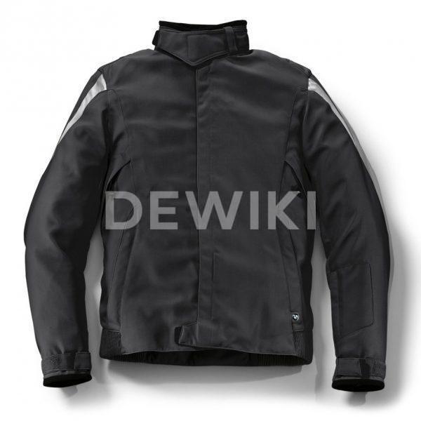 Мужская мотокуртка BMW Motorrad TourShell, Black