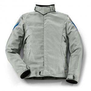 Мужская мотокуртка BMW Motorrad TourShell, Grey