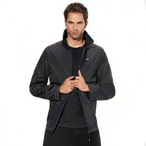 Мужская нейлоновая куртка BMW M