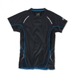 Мужская спортивная футболка BMW, Black