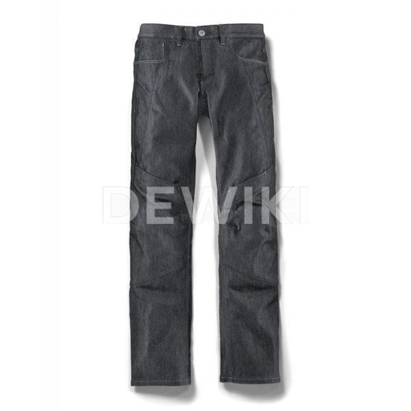 Мужские мото-джинсы BMW Motorrad Ride, Grey