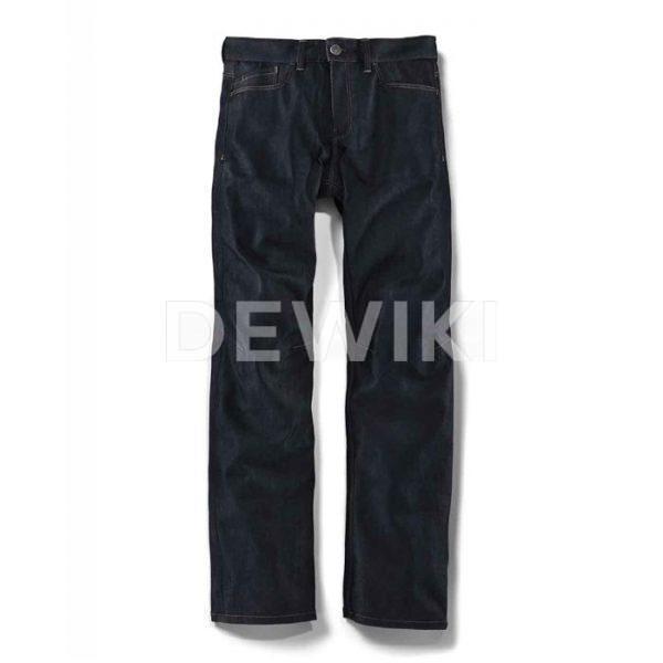 Мужские мото-джинсы BMW Motorrad WaterProof, Blue