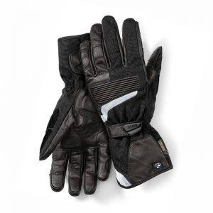 Женские мотоперчатки BMW Motorrad ProSummer, Black