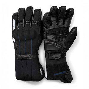 Мужские мотоперчатки BMW Motorrad ProWinter, Black