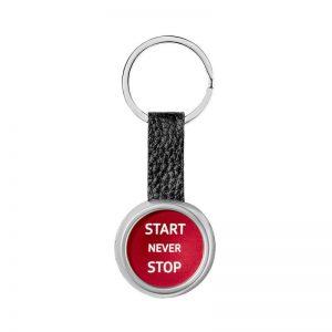 Брелок для ключей Audi Sport Start/Stop