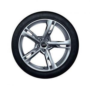 Зимнее колесо в сборе 225/50 R17 98H Dunlop SP Wintersport 4D AO Правое