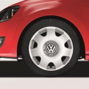 Комплект колесных колпаков  R14 Volkswagen