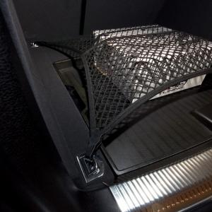 Сетка багажника Audi TT Coupe (8J)