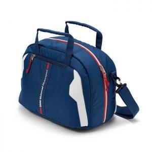 Сумка для шлема BMW Motorrad Motorsport Bag, Blue