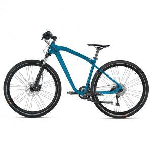 Велосипед BMW Cruise M III, Long Beach Blue