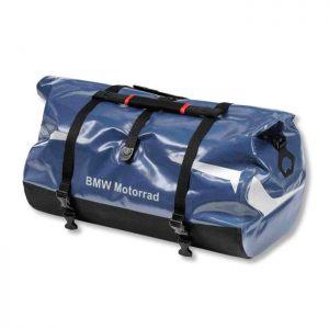 Багажная сумка-баул BMW Motorrad, 50 литров, Blue