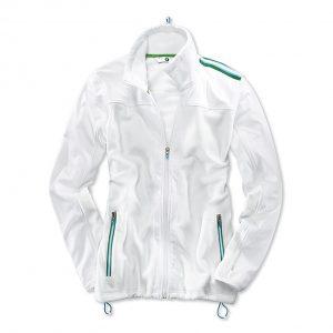 Женская флисовая куртка BMW Golfsport