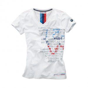 Женская футболка Graphic, White