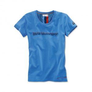 Женская футболка Motorsport Fan