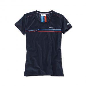 Женская футболка BMW Motorsport Fashion