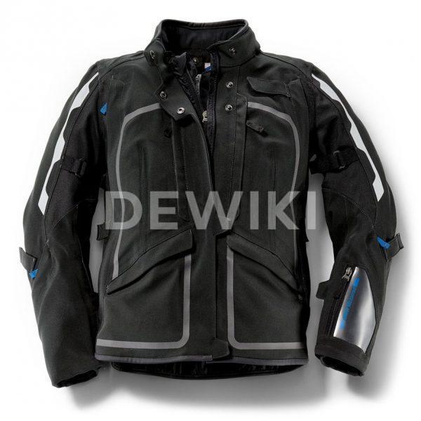 Женская мотокуртка BMW Motorrad EnduroGuard, Black