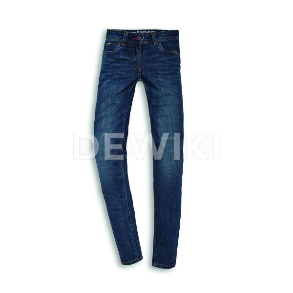 Женские джинсы Ducati Company C3