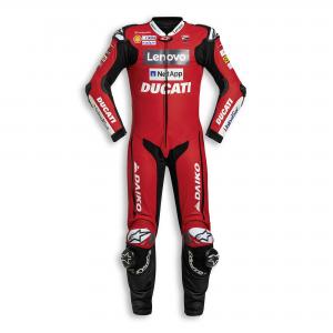 Полный гоночный костюм MotoGp 20 Replica, для мужчин