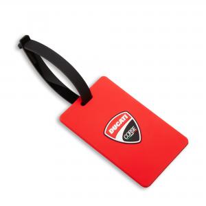 Багажная бирка DC Travel Ducati Corse