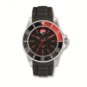Кварцевые часы Race Ducati Corse