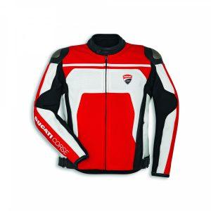 Кожаная куртка Ducati Corse C4
