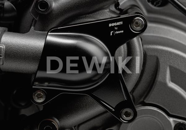 Алюминиевая крышка водяного насоса Ducati Hypermotard / Diavel / Supersport / Multistrada / Monster