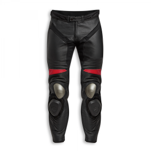 Мужские кожаные мотоштаны Ducati Sport C3