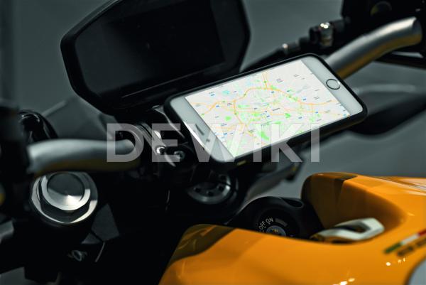 Держатель для смартфона Ducati