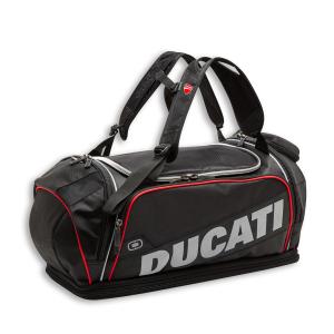 Сумка Ducati Redline D1