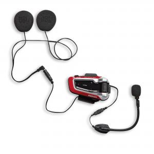 Система внутренней связи Ducati Communication System V2