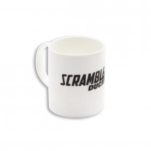 Кружка Scrambler X
